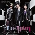 Miss Mystery 通常盤