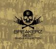 BREAKERZ BEST~SINGLE COLLECTION~ 初回限定盤B