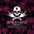 BREAKERZ BEST~SINGLE COLLECTION~ 通常盤