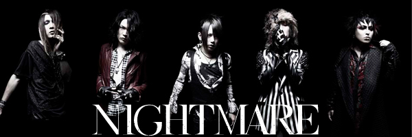 NIGHTMAREインタビュー