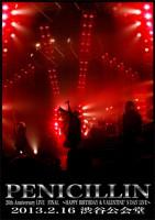PENICILLIN_DVD_jacket