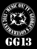 GG13ロゴ