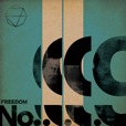 『FREEDOM No.9』CD ONLY