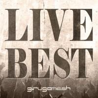 LIVE BEST_初回