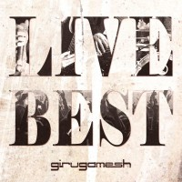 LIVE BEST_通常