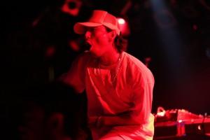 DJ狂犬140123