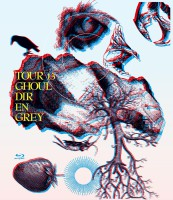 『TOUR13 GHOUL』Blu-ray【通常盤】