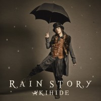 RAIN STORY初回