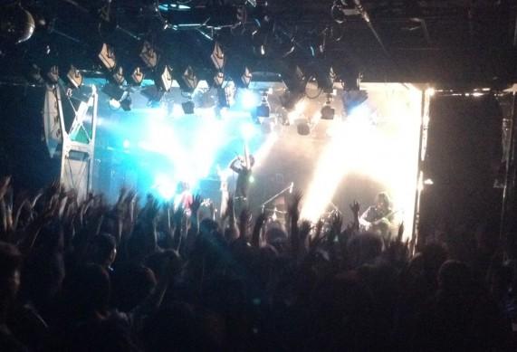 ギルガメッシュ4.29_Nagoya