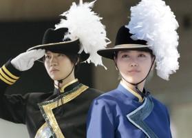 竹富&桜田メインビジュアル