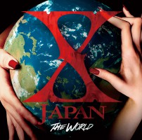 THE WORLD_X HAPAN
