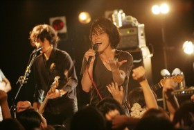 BYEE the ROUND ライブ写真@渋谷TSUTAYA O-CREST ?_5