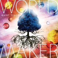 WORLD MAKER_Shokai