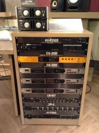 DSDレコーディングシステム