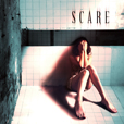 『SCARE』通常盤