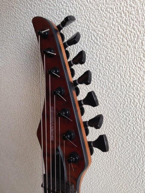ギターヘッド