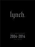 『10th ANNIVERSARY 2004-2014 THE BEST』初回完全生産限定盤