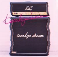 teenAge dream/Luv it!!通常盤