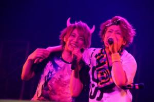 HIKARU.&Takeshi_Fujikawa