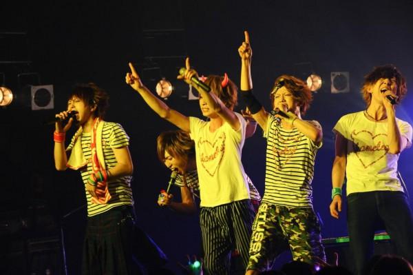 万歳\(・∀・)/Music!_Fujikawa