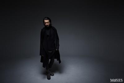 MOSES_金子ノブアキ