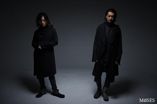 MOSES_薫_金子ノブアキ