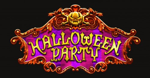 HALLOWEEN PARTY_logo