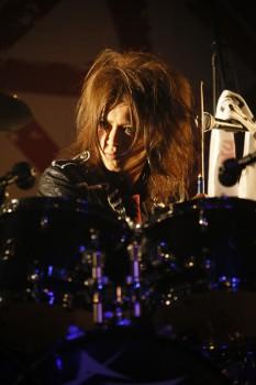 DIAURA 0903 Drums.達也