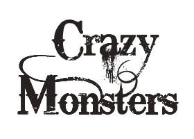 Crazy Monsters_LOGO
