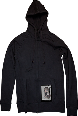 parka acid android exhibit 2015 front