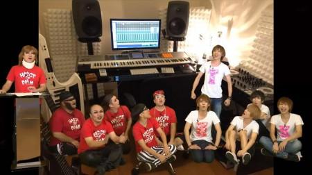 Takashiスタジオ 1