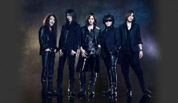 X JAPAN151116