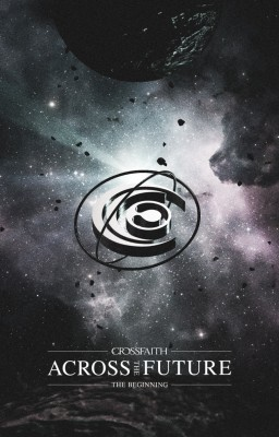 Crossfaith「ACROSS THE FUTURE 〜The Beginning〜 すべての始まり」JK