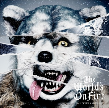 The_World's_On_Fire