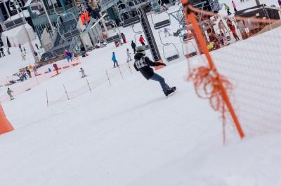 TOKYO TANAKA_snowboarding2