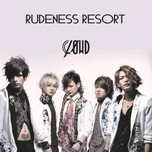 RUDENESS RESORT通常盤