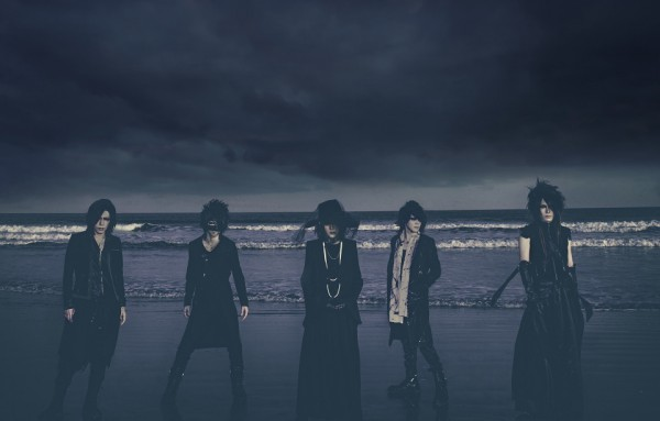 the GazettE160401