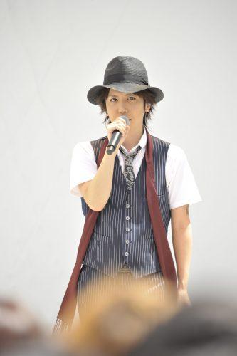 メイン【マオfromSID】160626ラゾーナ川崎