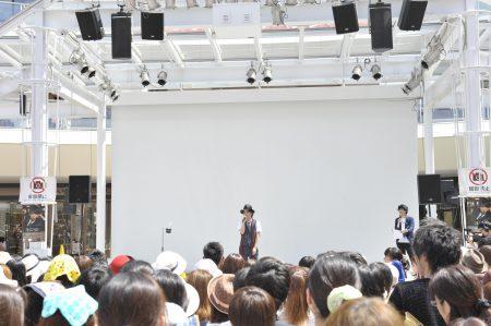 【マオfromSID】ラゾーナ川崎3