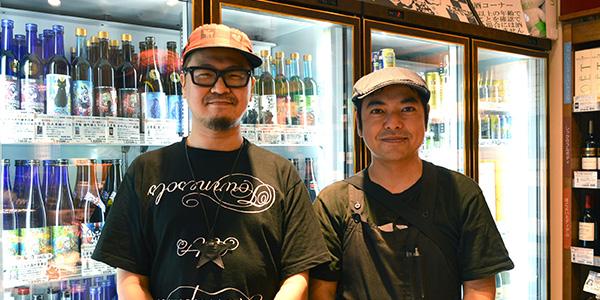 【第3回】お相手:エチゼンヤ四代目代表、辻武男さん