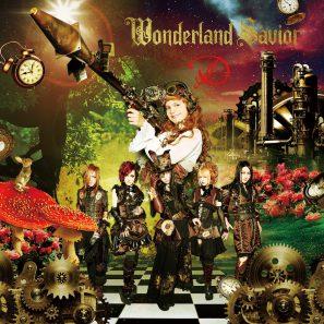 Wonderland Savior_B