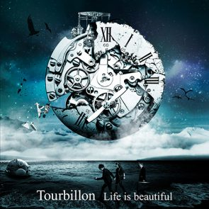 Life is beautiful_CD