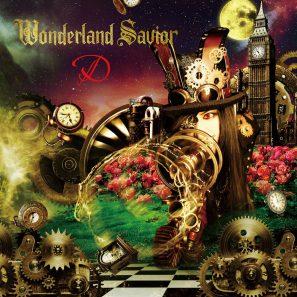 Wonderland Savior_A