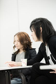 千聖×O-JIRO×LEVIN スペシャル鼎談