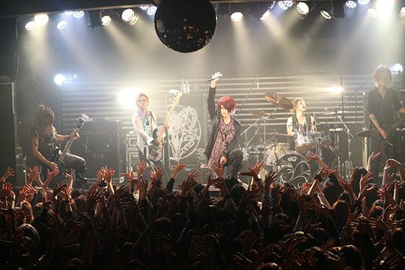 12月3日(日)金沢EIGHT HALL 〜[revelation space]〜