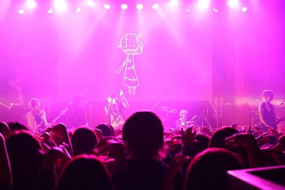 11月24日(金)大阪BIG CAT 〜[Sequence of chronograph]〜