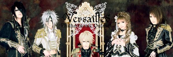 Versaillesインタビュー