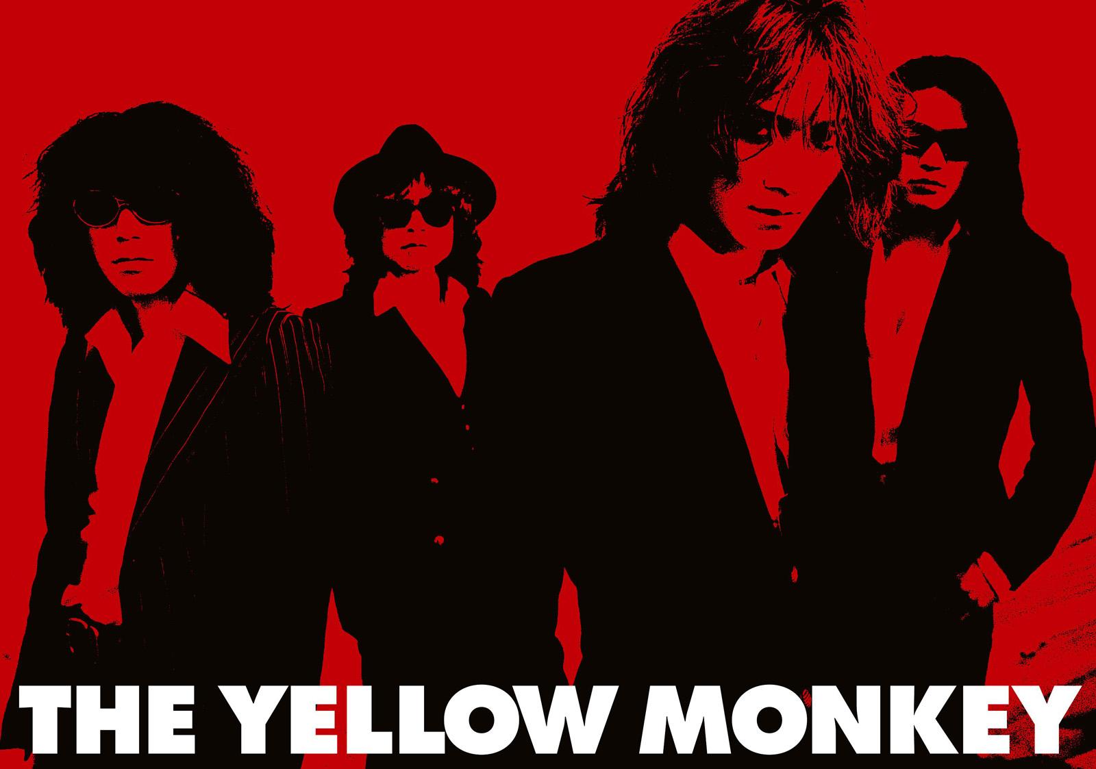 The Yellow Monkey 11月23日より開催 タワモン 会場写真公開 Rockの総合情報サイトvif