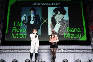 T.M.R.×mizuki01