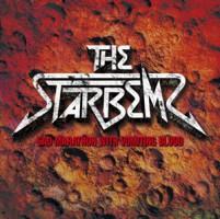 THE STARBEMS「SAD MARATHON WITH VOMITING BLOOD」通常盤(DFCL2010)JK写